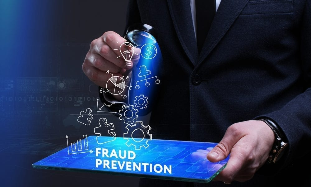 FinTech's Fight Against New Fraud