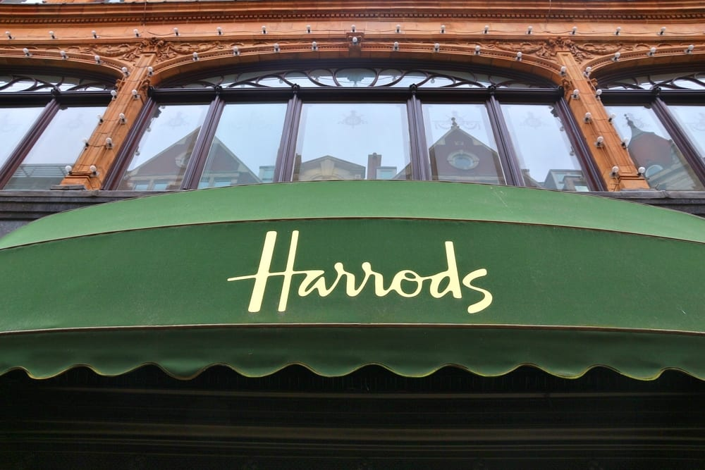 RiverPay Facilitates Payments Via Alipay, WeChat At Harrods