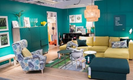 IKEA Launches Furniture Rentals