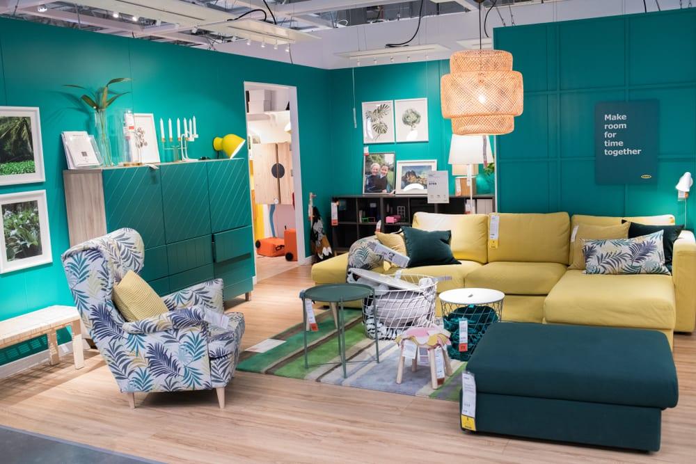IKEA Launches Furniture Rentals