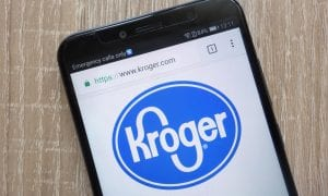 Kroger Announces Mobile Pay App, Loyalty Card