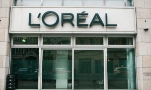 L'Oreal's Q4 Sales Exceed Expectations