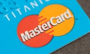 Mastercard In Renewed China Push
