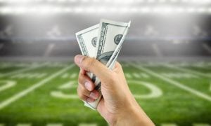 Online Sports Betting Gets A Super Bowl Workout