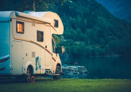 Outdoorsy On Adventure Travelers, Driveway Surfers And Trying To Be The Airbnb For RVs