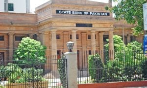 Pakistan Central Bank