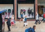 Shopping Mall Sells For Less Than London Apt.