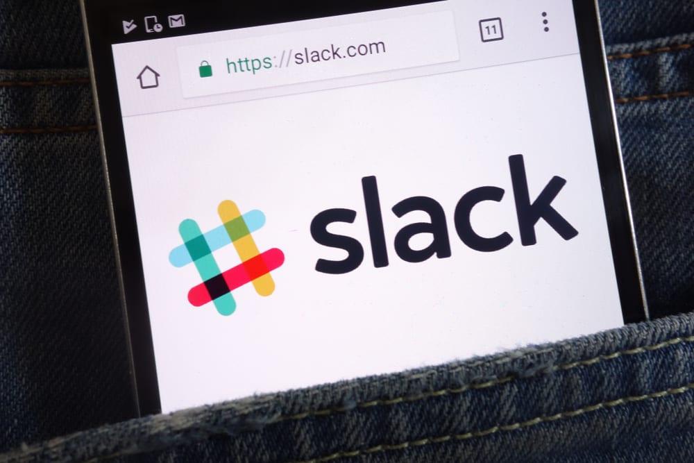 Slack Skips IPO; Plans Direct Listing
