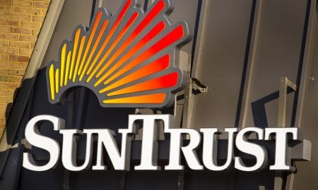 BB&T, SunTrust Announce 'Merger Of Equals'