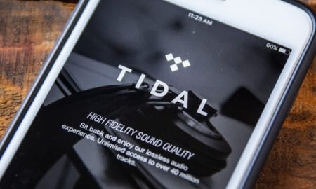 Tidal Music Streaming Service Now Accepts Venmo