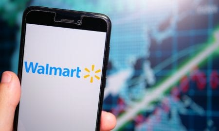 Holiday Spend, eCommerce Boosts Walmart's 4Q