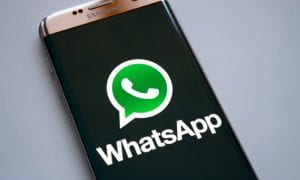 WhatsApp Business Launches Beta Version For iOS