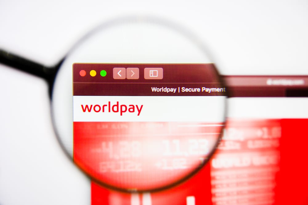 Worldpay's Tech Solutions Sales Up 21 Pct In Q4