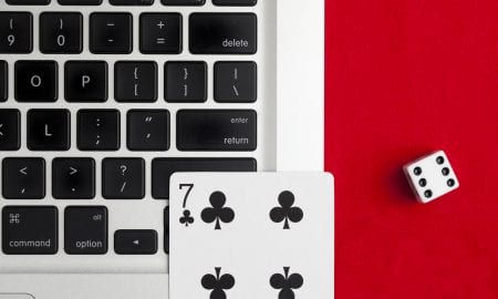 Authentication, Verification For Online Gambling