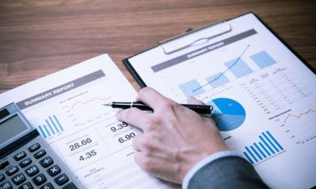 VC FinTech Funding Focuses On 'Alternative' Data