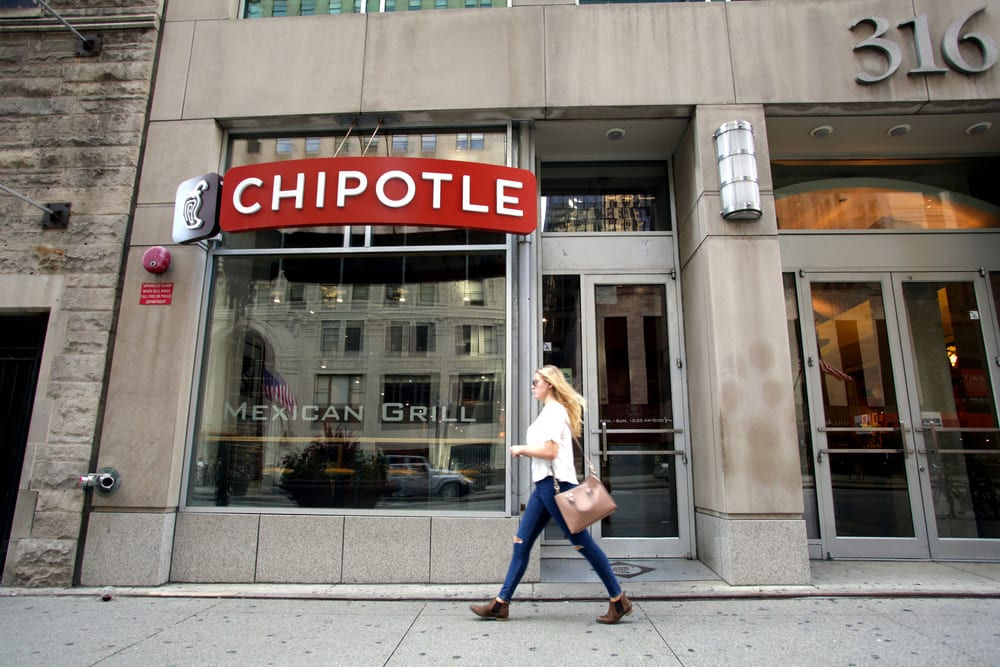 Chipotle And Venmo Link Up For Loyalty Program