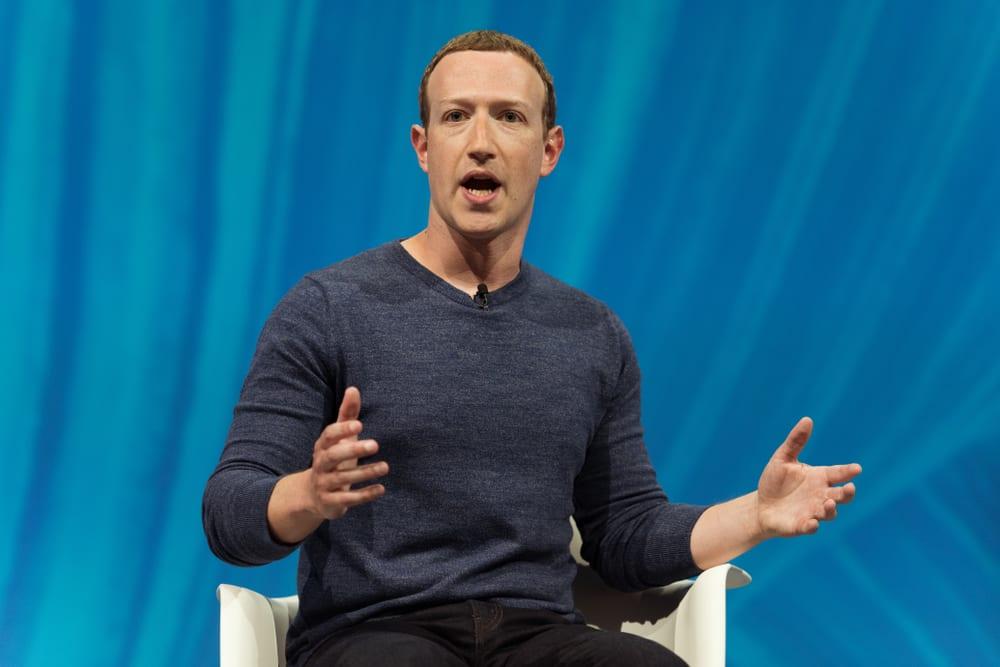 Facebook Grows User Base 8 Percent, Bullish On Commerce