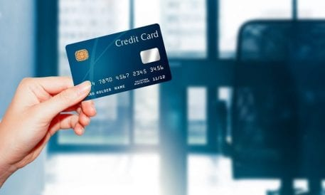 First Data, InstaReM Pair On Card Issuance