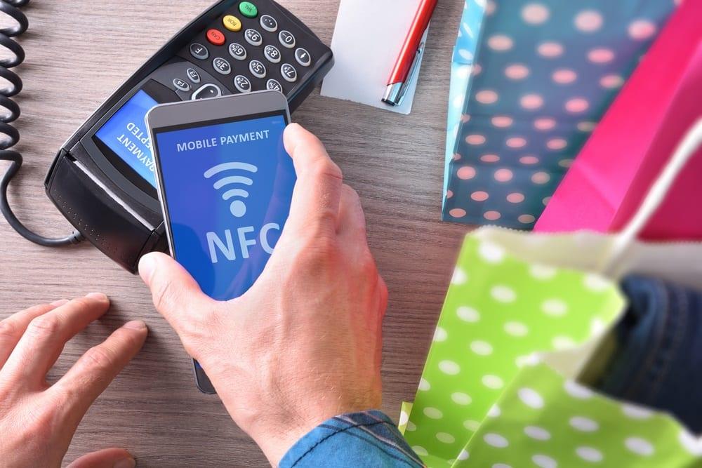 NFC Forum Shares Specs For QR Codes Alternative | PYMNTS com