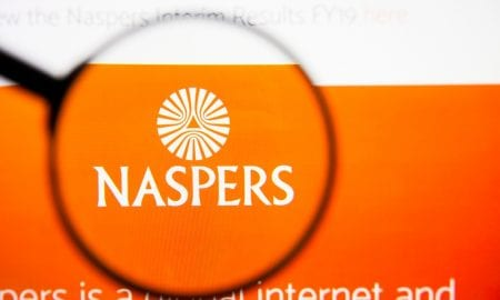 Naspers To List Internet Co. To House Tencent