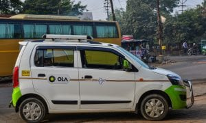 Ola Gets $300M Investment From Hyundai, Kia
