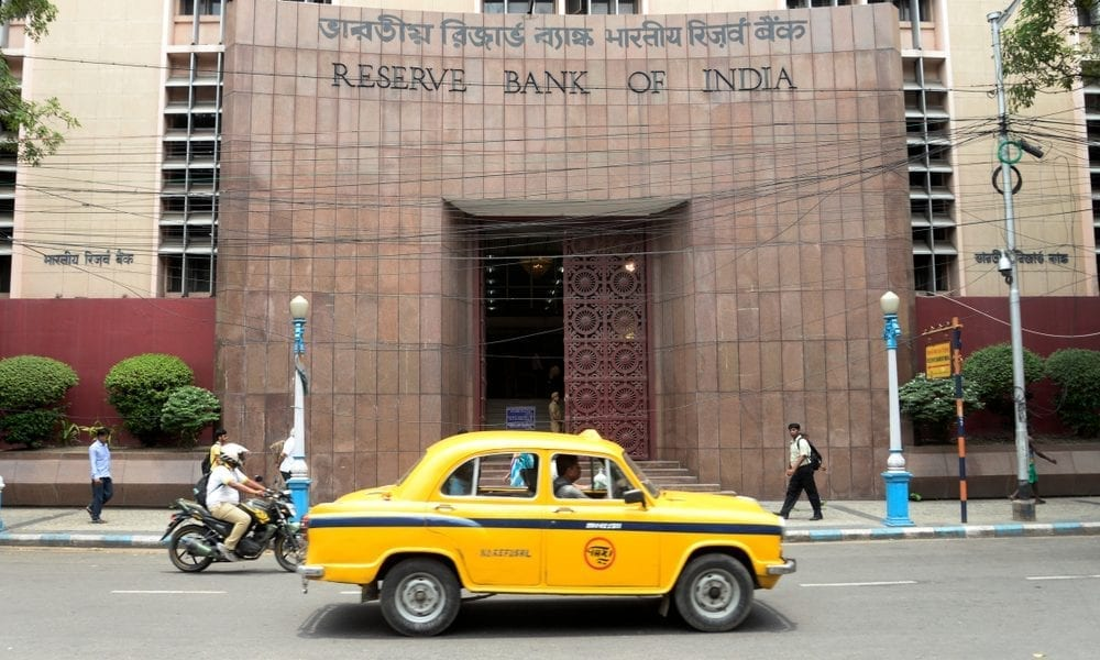RBI Fines 19 Lenders For SWIFT Non-Compliance