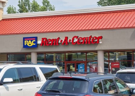 Judge: Rent-A-Center Doesn't Have To Complete Merger