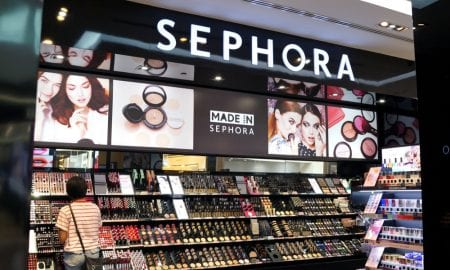 Sephora Launches Its First Credit Card