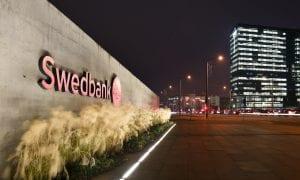 Swedbank To Reveal External AMLInvestigation