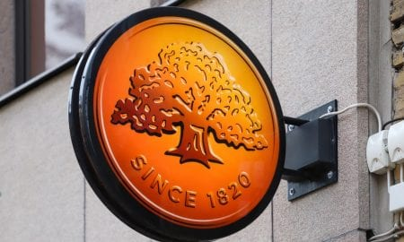 US Regulators Set Sights On Swedbank