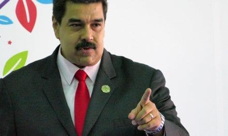 IADB Recognizes Guaido's Rep Over Maduro's