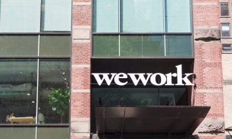WeWork Launches Lab Focused On Food Startups