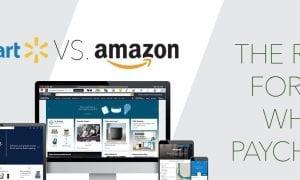 Walmart vs Amazon