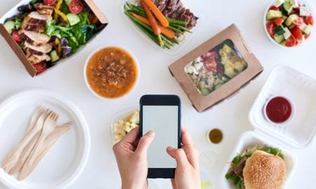 Will Amazon Pay Plus Worldpay Conquer Food?