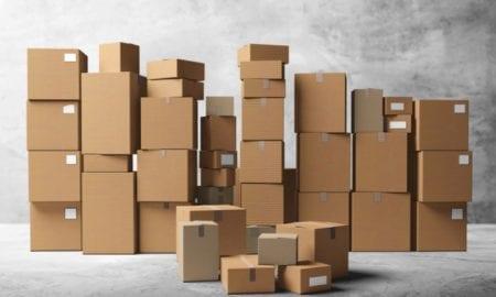 Cardbox Storage