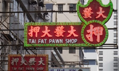 China Looks To Crack Down On Pawn Shop Lenders