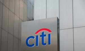 Citi Cancels Plans For Its Own Cryptocurrency