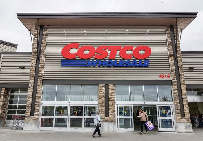 Costco Broadens Selection Amid eCommerce Growth
