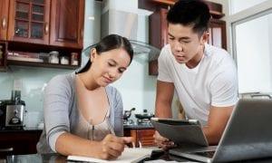 Honeydue: Helping Couples Manage Finances