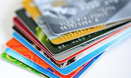 Mixed Performance For Bank Credit Card Delinquencies In February
