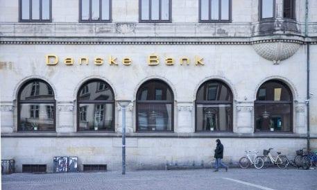 Investors In 19 Countries Sue Danske Bank Over Money-Laundering Scandal