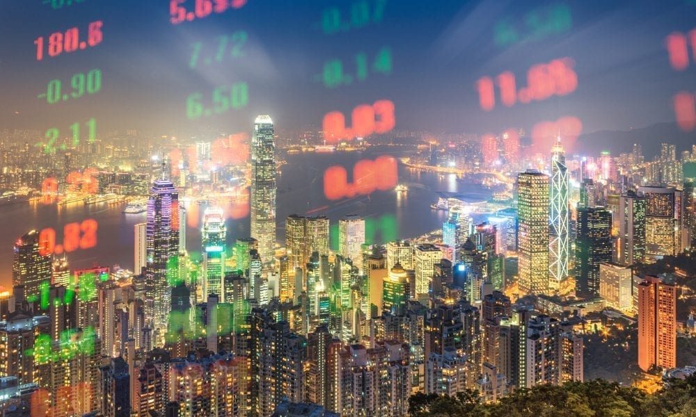 First Three Digital Banking Licenses Awarded In Hong Kong