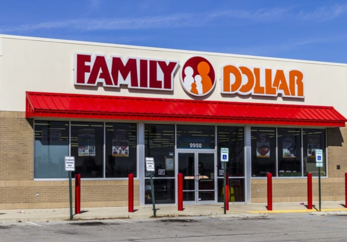 Dollar Tree May Close Up To 390 Family Dollar Stores