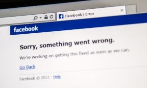 The Facebook Outage's Economic Damage