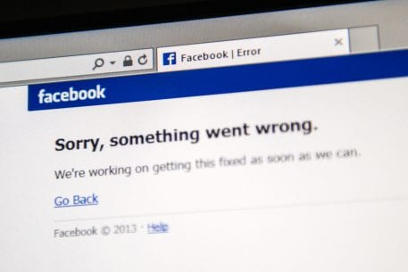 The Great Facebook Fumble – And The Economic Damage Done
