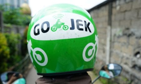Go-Jek Notches $100M In Series F Investment