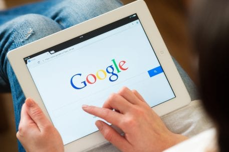 Google Facing Antitrust Fine From EU Over AdSense