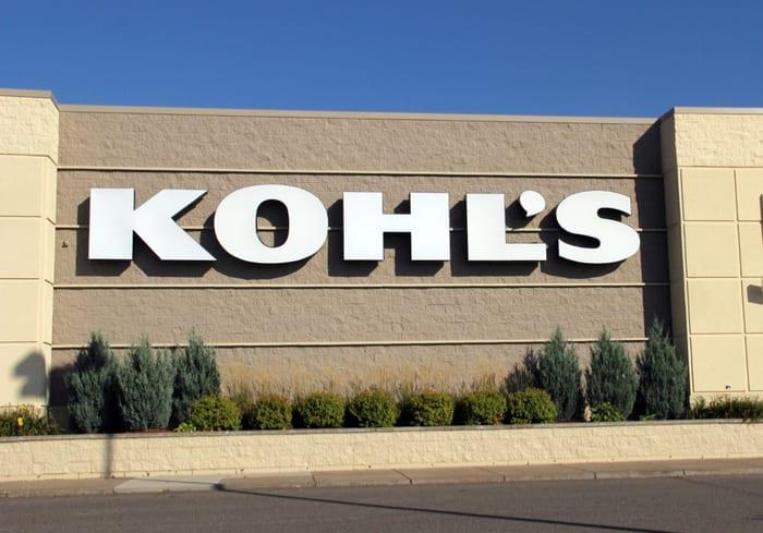 Kohl's Redoubles Omnichannel Efforts Amid Rise In Digital Sales