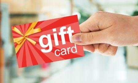 For Disbursement Satisfaction, Skip Gift Cards