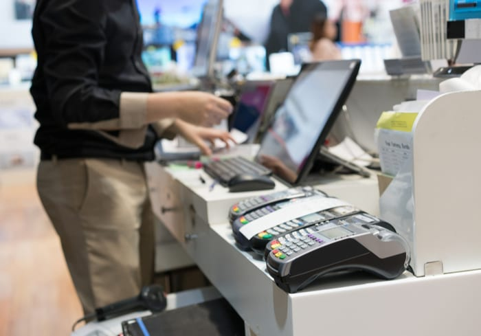 US Retail Sales Increase In January